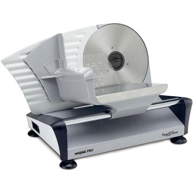 Waring Pro FS150 Professional Food Slicer
