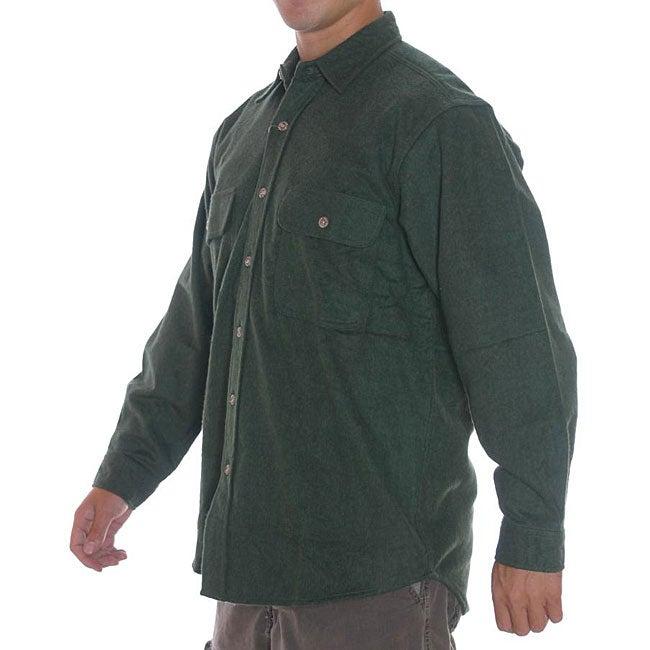 Mens Hunting Shirt