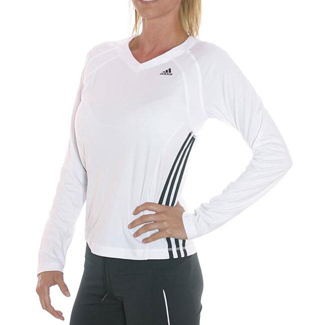 Adidas Women's Loose LS Shirt