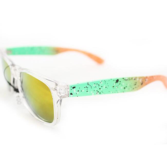 Women's P1912R Square Sunglasses