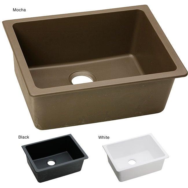 Elkay Undermount Sink : Elkay Undermount Sink