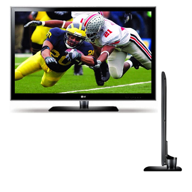 LG 42LE5400 42-inch 1080p 120Hz LED TV
