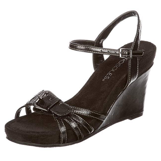 Aerosoles Women's 'Plush Around' Wedge Sandals
