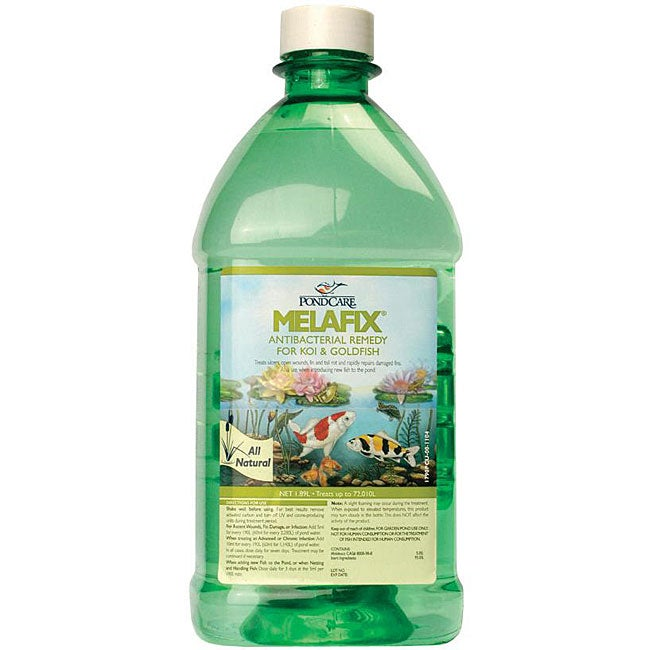 PondCare Melafix 64-oz Pond Treatment