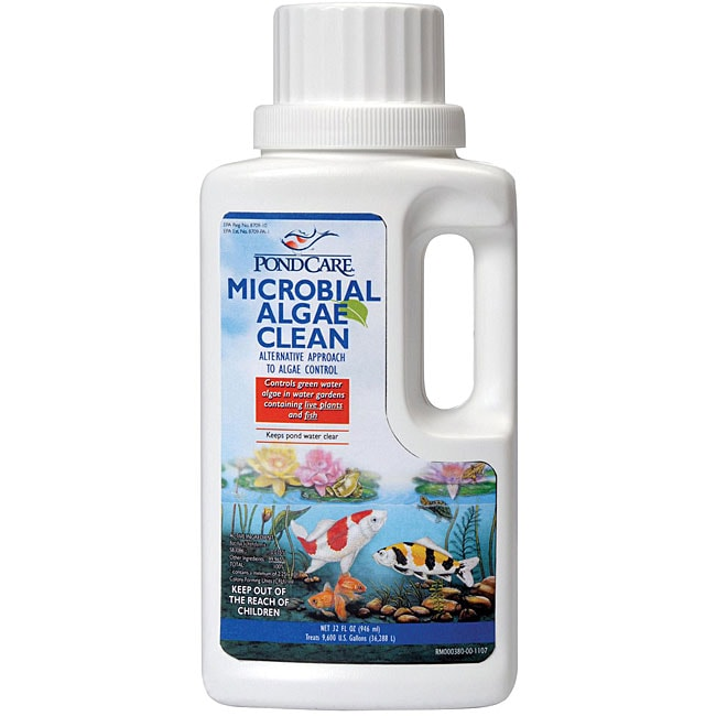 PondCare 32-oz Microbial Algae Clean