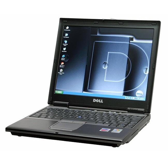 Dell Latitude D410 Centrino 1.73Ghz 1GB 40GB WIFI Laptop (Refurbished