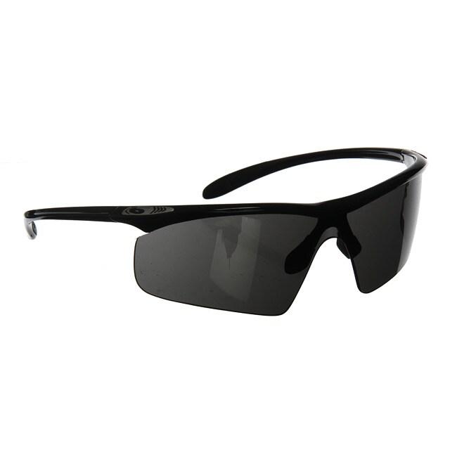 Bolle Men's 'Witness' Sport Sunglasses