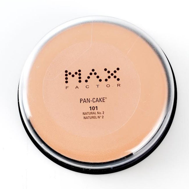 Pan Cake Makeup Products