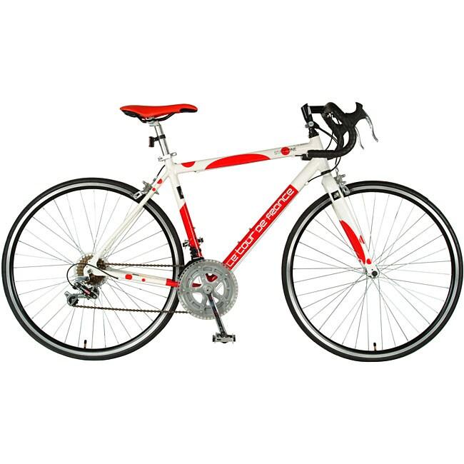 Tour De France Stage One Polka Dot Bike