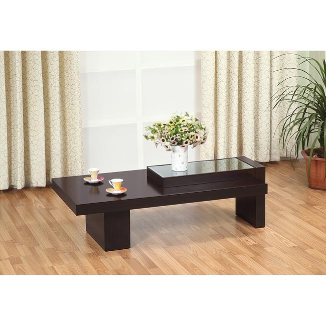Furniture of America Ace Modern Coffee Table