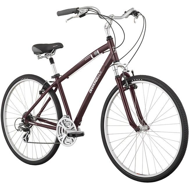 Diamondback Edgewood Bike