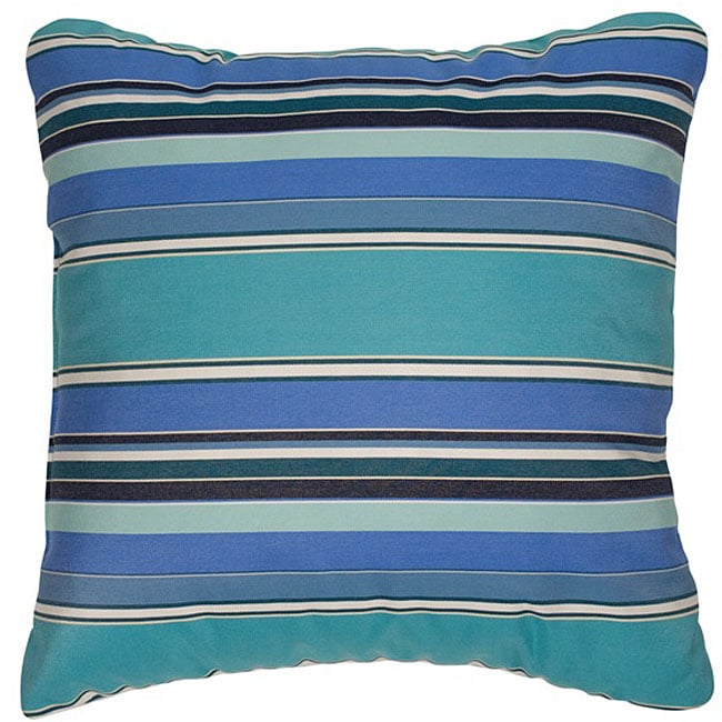 Overstock.com Dolce Oasis 20-inch Knife-edged Outdoor Pillows with Sunbrella Fabric (Set of 2) at Sears.com