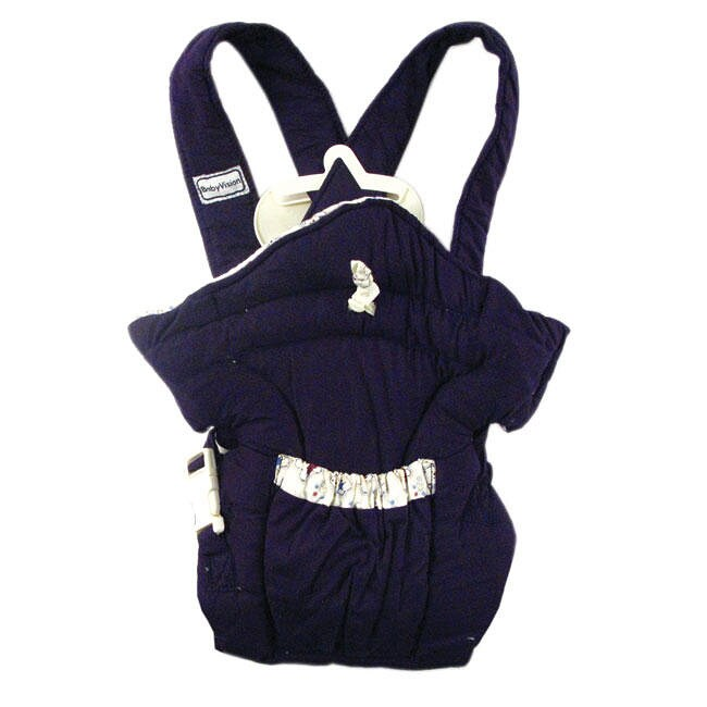Papush Soft Baby Carrier