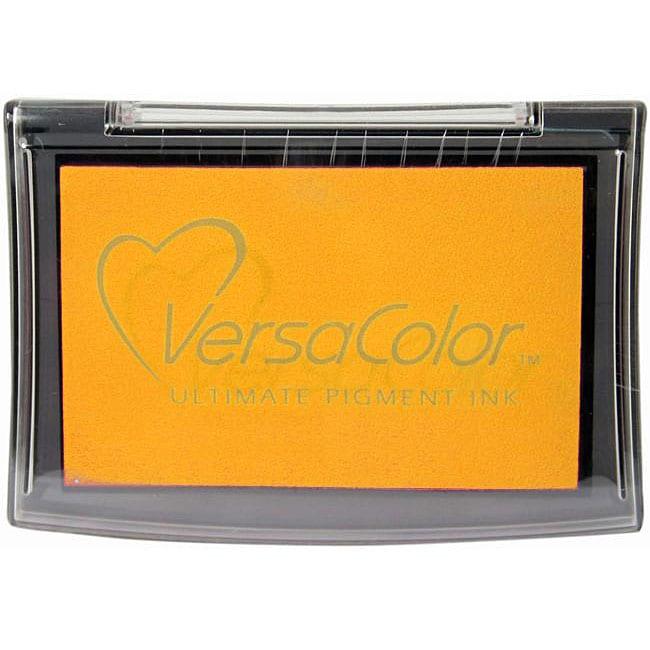VersaColor Marigold Pigment Ink Pad