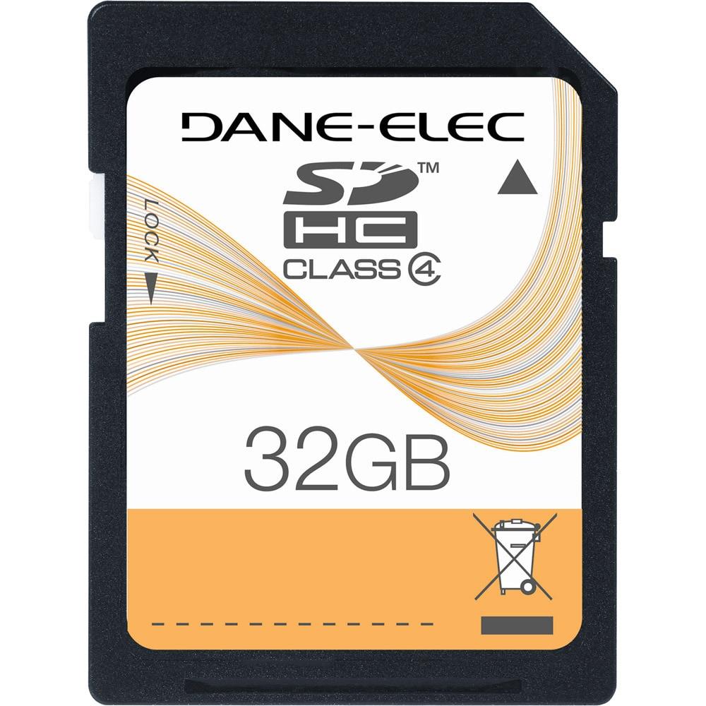 Gigastone DA-SD-32GB-R 32 GB SDHC