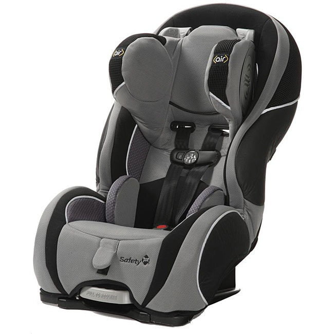 Safety 1st complete air 65 lx convertible car seat in chromite free shipping today overstock