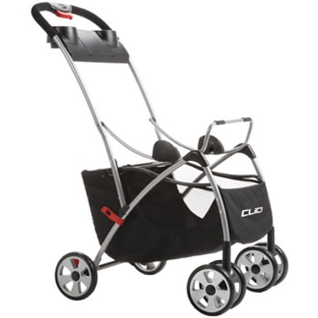 Safety 1st Clic! Infant Seat Carrier