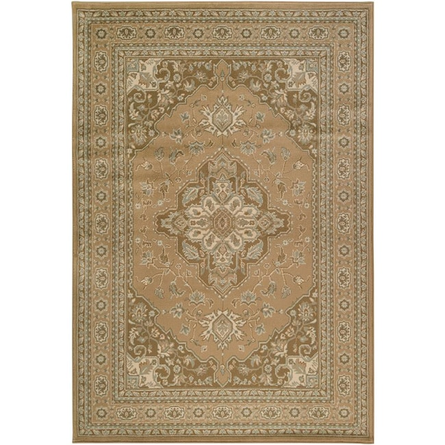 Traditional, Border 5x8   6x9 Area Rugs Buy Area Rugs