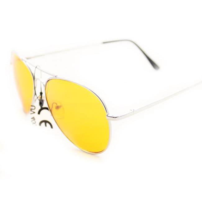 Unisex 30011c Aviator Sunglasses