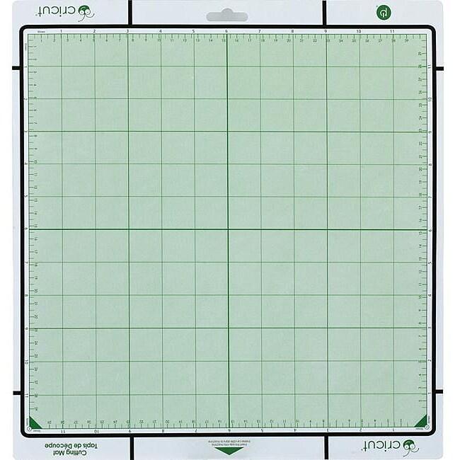 Cricut Imagine Cutting Mat (12 x 12 - Pack of 2)