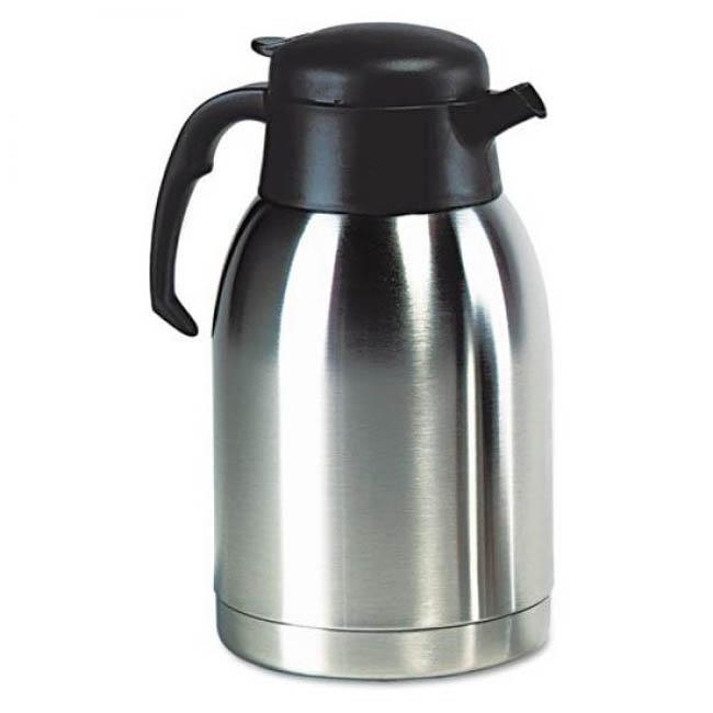 1.5-qt Thermal Carafe Beverage Dispenser