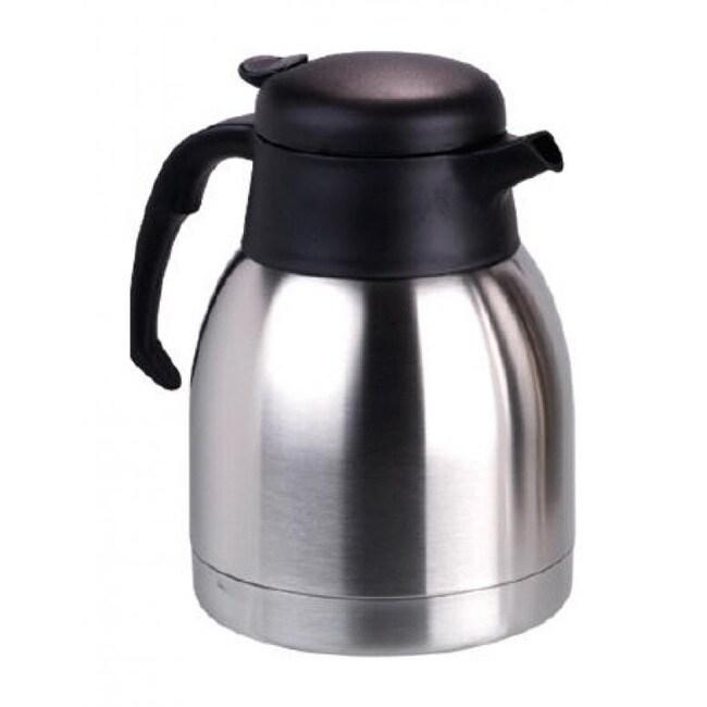 1-qt Thermal Carafe Beverage Dispenser