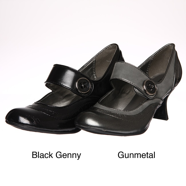 CL by Laundry Women's 'Kenna' Mary Jane Pumps