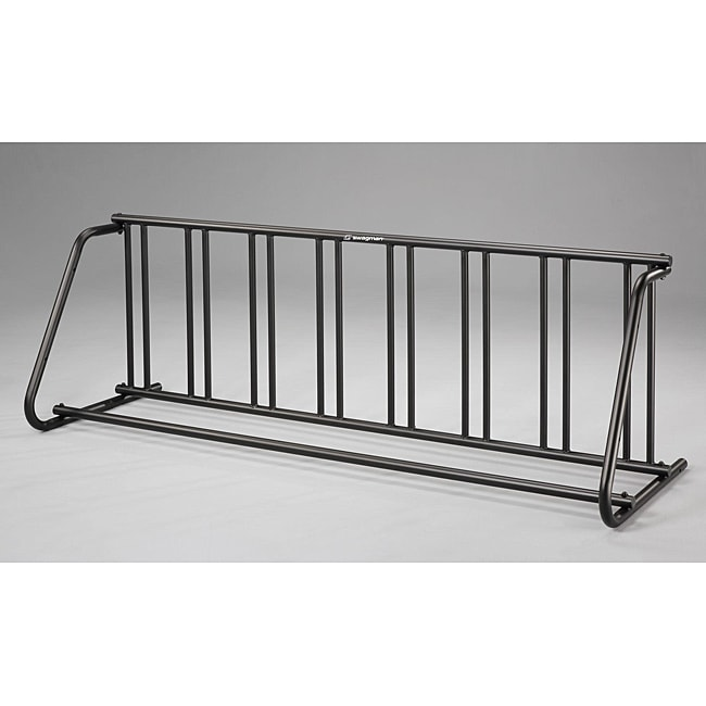 Swagman City Series 8-bike Commercial Rack