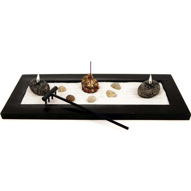 Premium Deluxe Zen Garden