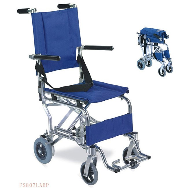 Prodigy Mini Super Lightweight Portable Transport Chair