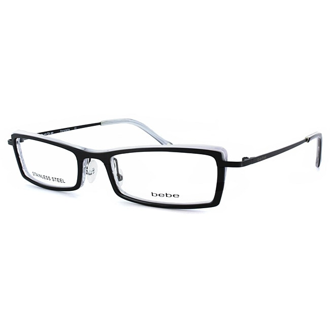 Eyeglass Frame Pads : PLASTIC EYEGLASS FRAMES WITH NOSE PADS - Eyeglasses Online