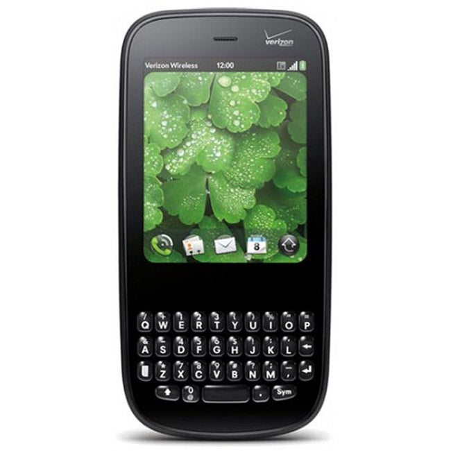 Palm Pixi Plus Verizon Cell Phone