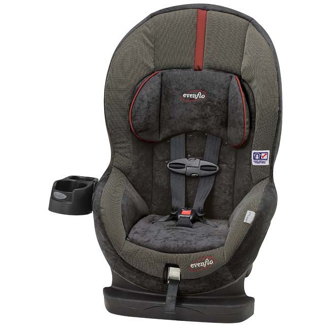 evenflo titan sport convertible car seat in stonehill 13417577 shopping big. Black Bedroom Furniture Sets. Home Design Ideas