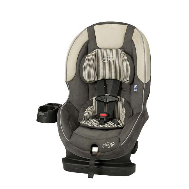 evenflo titan elite convertible car seat in houston 13417580 shopping big. Black Bedroom Furniture Sets. Home Design Ideas