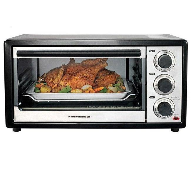 Hamilton Beach 31509 Convection Toaster Oven