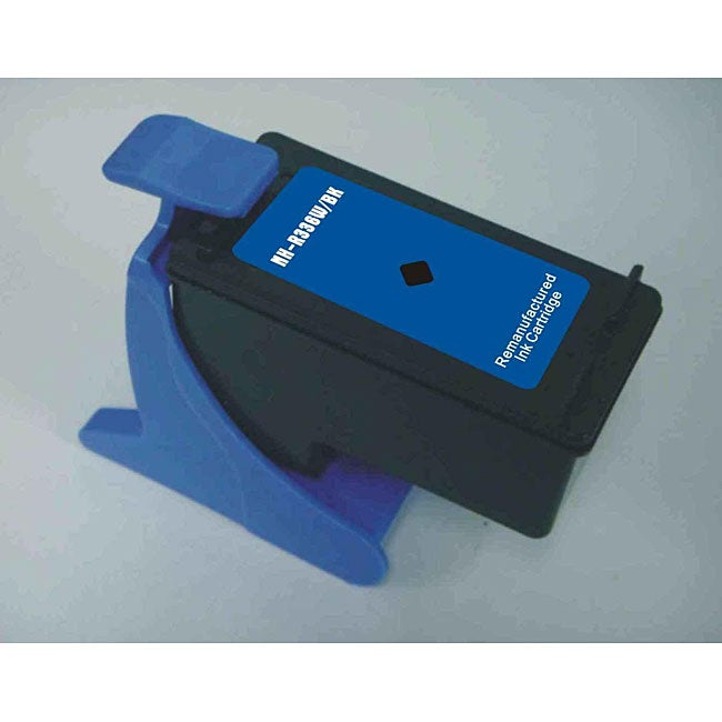 HP Compatible CB336WN Black Ink Cartridge