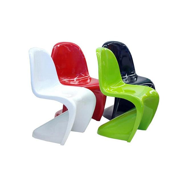 Verner Panton S Chair (Set of 2)