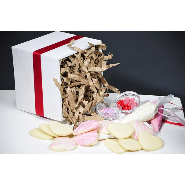 Sugar Cookies Decorating Kit