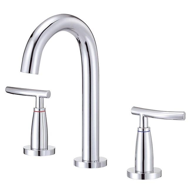 Sonora Trimline Chrome Bathroom Faucet
