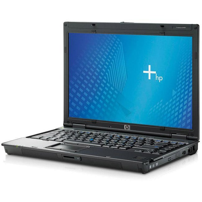 HP nc6910p 2.0GHz Intel Core 2 Duo 1GB/80GB Business Laptop (Refurbished)