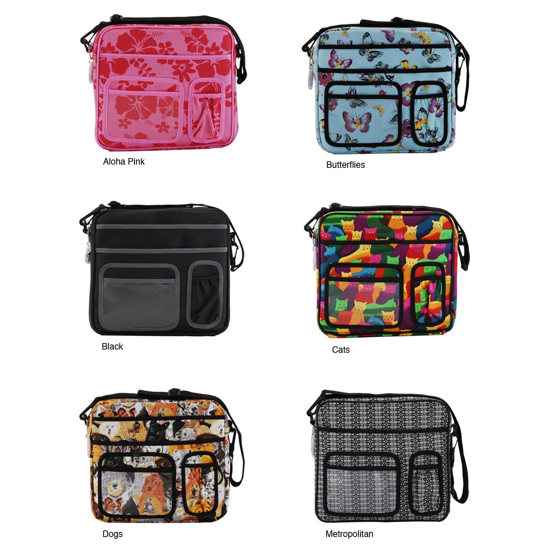 Nova Mobility Saddle Bags