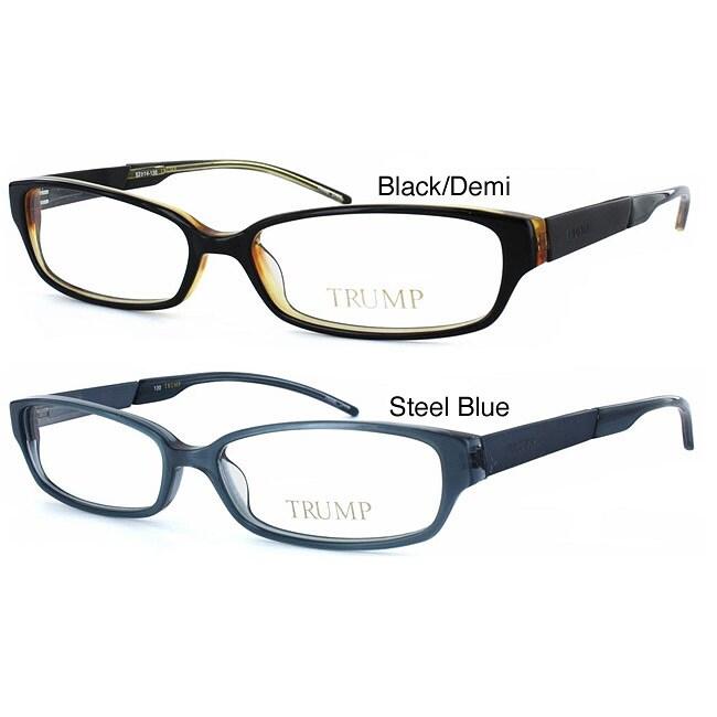 Donald Trump Collection Women's DT09 Optical Frames
