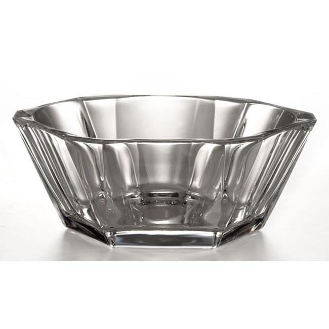 Fifth Avenue Chloe Crystal 9-inch Bowl