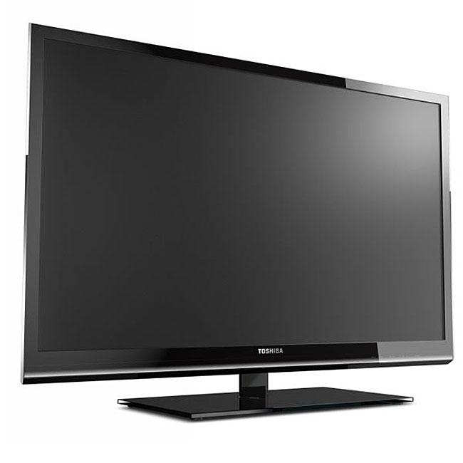 Toshiba 55SL417U 55-inch 1080p 120Hz Wi-Fi LED TV with Net TV