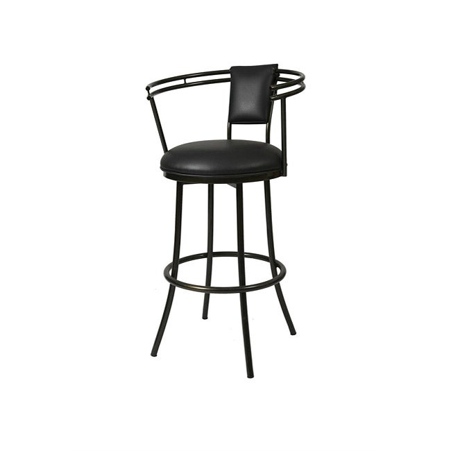 Regalita 30-inch Swivel Bar Stool