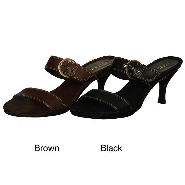 Aerosoles Women's 'Dame Time' High Heel Sandals