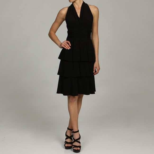 evan picone black dresses on Evan Picone Black Dresses   Black Strapless Dress