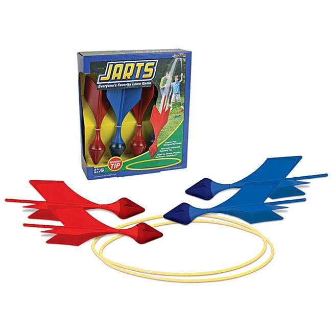 Jarts Lawn Darts Game