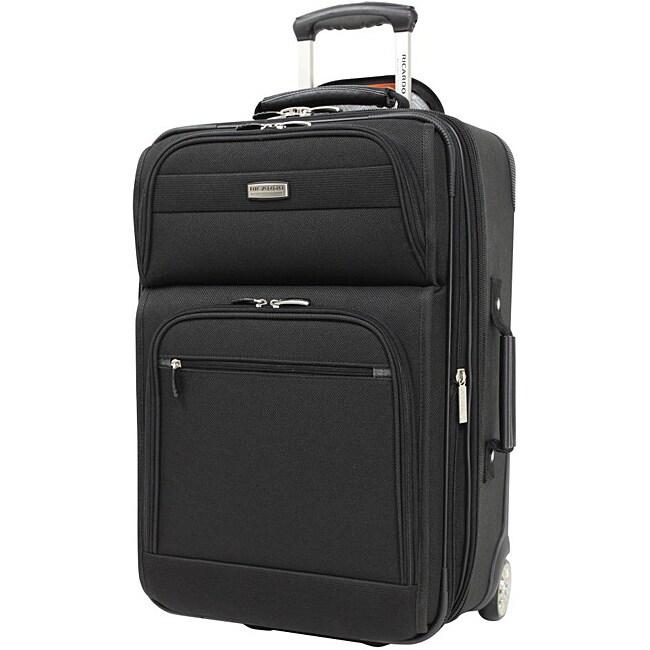 Ricardo Beverly Hills Huntington Lite 21-inch Carry-On Upright