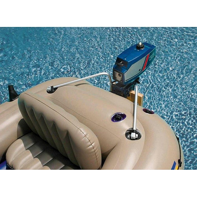 моторы для резиновые надувные лодки